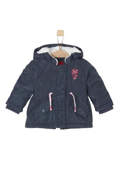Image Insulated jacket S.Oliver 59.710.52.6974.5834