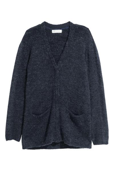Image Knitted cardigan H&M 0499426003