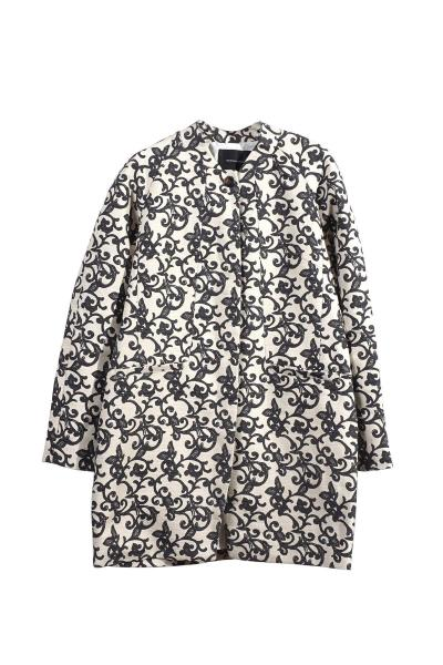 Image Coat Maison Scotch 124401