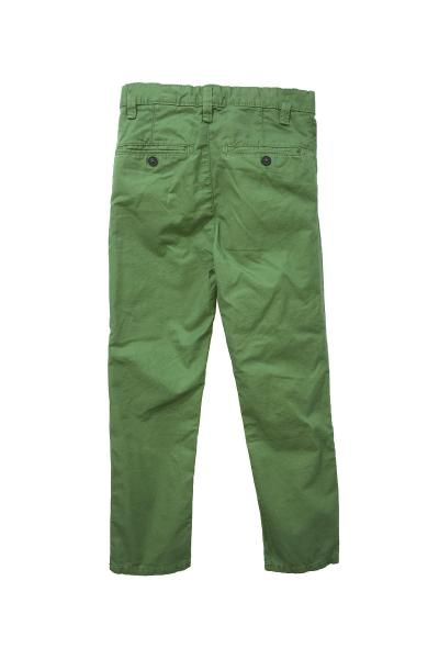 Image Trousers H&M 0152635007_green