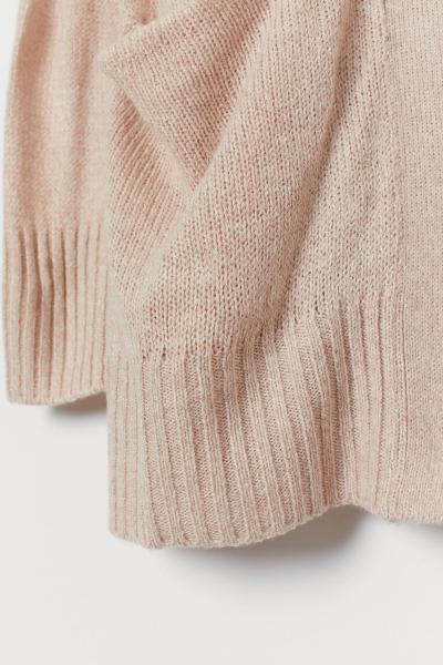 Image Knitted cardigan H&M 0687524009