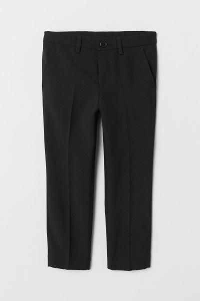 Image Trousers H&M 0718902009