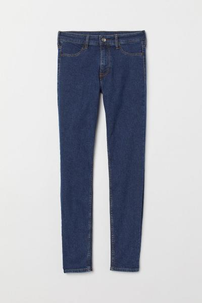 Main image Jeans Skinny Regular Ankle H&M 0399256032