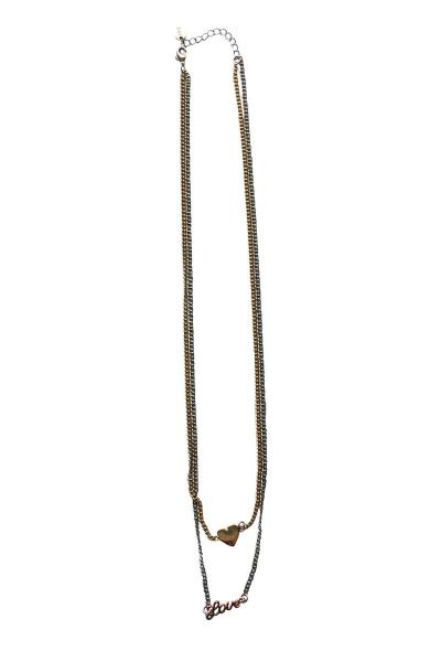 Image Necklace S.Oliver 4A.310.9A.6834.0030