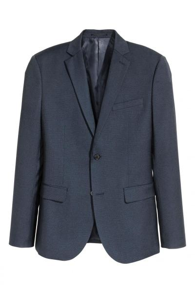 Image Blazer Slim fit H&M 0444380001