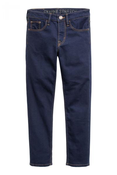 Main image Twill pants H&M 0395619004